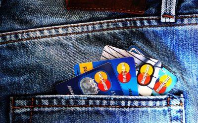 Diferencia entre tarjeta de crédito y débito