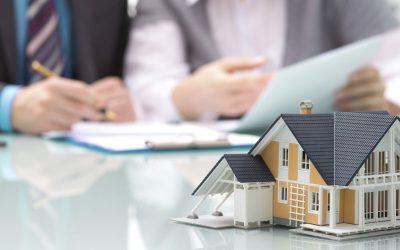 Préstamo hipotecario con ASNEF