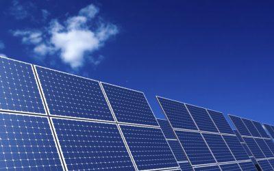 Ahorra dinero con placas solares